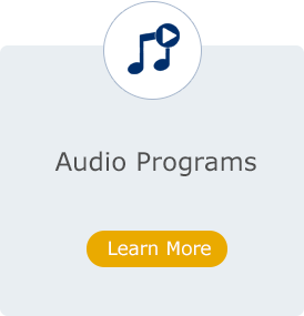 Audio Programs